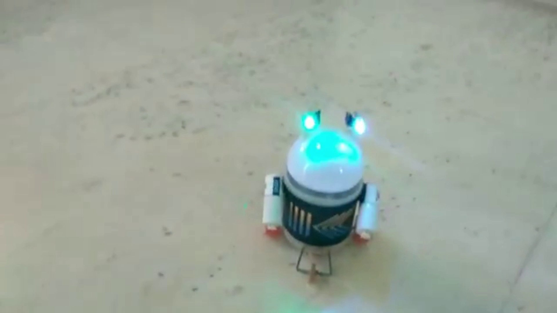 how to make a rc robot at home by own maker1