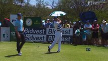 Lee Westwood wins first title since 2014 at the Nedbank Golf Challenge