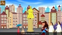 35 幸せ な 王子様 - イングリッシュフェアリーテイル - 昔話 - おとぎ話 - 子供 寝る- 4K UHD -日本のおとぎ話