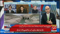 Faisal Wada And Mohammad Malick Wan,t Change Policies For Pakistan