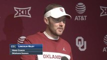 Lincoln Riley, Bedlam