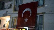 Şırnak'taki terör saldırısı - Piyade Uzman Onbaşı Olgun'un babaevi - BURSA