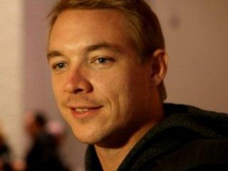 Diplo - Diplo Interview At SXSW
