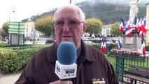 Alpes de Haute-Provence : Sisteron rend mémoires aux soldats tombés en 1914-1918