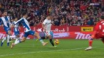 La Liga - Ben Yedder fait craquer l'Espanyol !