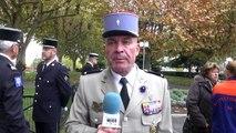 Alpes de Haute-Provence : Digne exerce son devoir de mémoire pour le centenaire de la Grande Guerre
