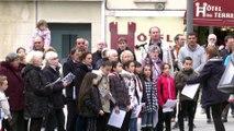 Alpes de Haute-Provence : Manosque honore la mémoire de ses soldats morts pour la France