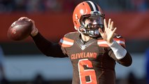Baker Mayfield perfectly executes 13-yard screen pass for TD