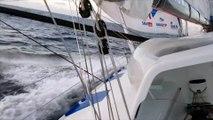 Vidéo du bord - PAUL MEILHAT SMA
