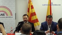 Nace en Barcelona «Asamblea Nacional Española» para 'promover' la idea España (1ª parte)