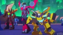 Transformers Cyberverse S01E07 Cube (2018) - Video Dailymotion, 2019 show comedy action
