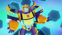 Transformers Cyberverse S01E05 Whiteout (2018) - Video Dailymotion, 2019 show comedy action