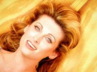 Linda Davis - I'm Yours