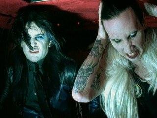 Nine Inch Nails - Starsuckers, Inc.