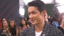 Harry Shum Jr. Teases Final Episodes of 'Shadowhunters': 'There Is Going to Be a Loss' | 2018 People's Choice Awards