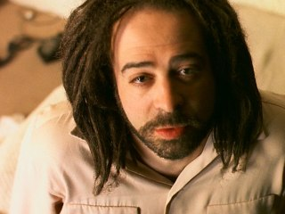 Counting Crows - Mrs. Potter's Lullaby