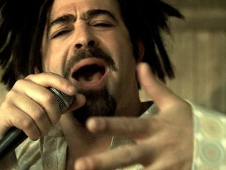Counting Crows - American Girls