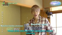 [ INDO SUB ] Travel the world on EXO's ladder CBX japan edition ep 27  full