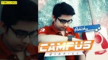 Campus Diaries (Full Audio Song) | Ashish Sharma | Latest Punjabi Song | Yellow Music