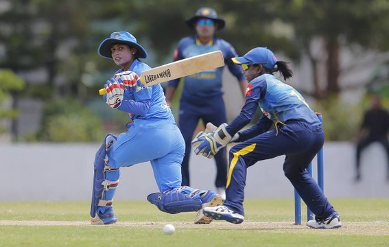 Can't repeat mistakes: Mithali Raj after India beat Pak in Women's T20 WC