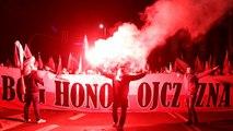 Poland celebrates independence centenary