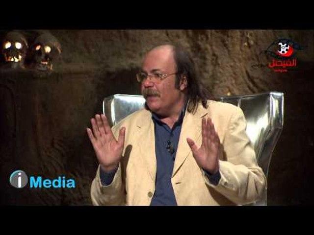 Al Ser Program - Talaat Zakaria / برنامج السر - طلعت زكريا