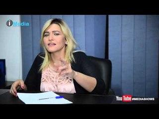 رانيا حموده تفضح الرجال وحكايه 3 اضلاع