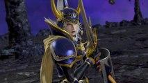 Dissidia Final Fantasy NT - Trailer Final Battlefield Map