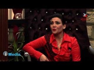 AlSerdab Program - Badreya El Sayed / برنامج السرداب - بدرية السيد