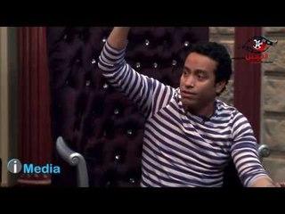 AlSerdab Program - Sameh Hussen / برنامج السرداب - سامح حسين