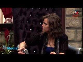 AlSerdab Program - Eman El Asi / برنامج السرداب - إيمان العاصي