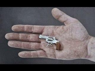 أصغر 10 أشياء في العالم