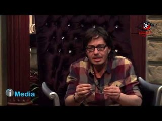 AlSerdab Program - Ahmed Zaher / برنامج السرداب - أحمد زاهر