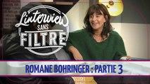 """Romane Bohringer dénonce les pressions """"épouvantables"""" imposées aux actrices de cinéma"""