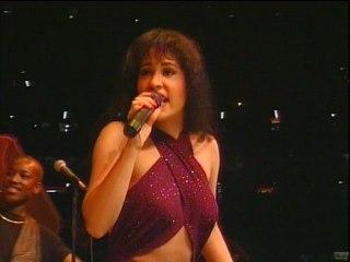 Selena - Tus Desprecios