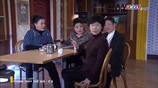 Phong Thuy The Gia Phan 3 Tap 447 THVL1 Long Tieng Phim Phon