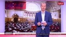 Taxes sur les carburants : François de Rugy s'explique devant le Sénat - Les matins du Sénat (12/11/2018)
