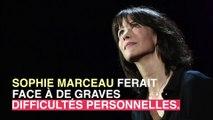 Sophie Marceau : son fils souffrirait de troubles psychologiques