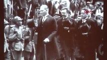 Prof. Dr. Fuat Keyman, Atatürk Hala Geçerli ve Güncel Bir Lider