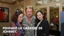 Jean-Baptiste Guégan (La France a un incroyable talent) enregistre des titres écrits pour Johnny Hallyday
