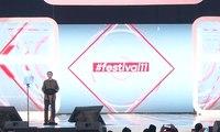 Joko Widodo Kembali Ungkit Politik Genderuwo