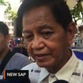 Former Davao City administrator named OIC of Bong Go office