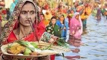 Chhath Puja: Important things to keep in puja: इस सामग्री के बिना अधूरी है छठ पूजा | Boldsky