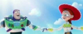 Découvrez le premier trailer de Toy Story 4 !