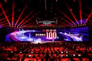 What to Make of Alibaba's Singles Day's Record Sales