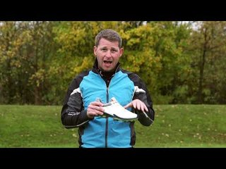 ECCO BIOM G3 GOLF SHOE REVIEW  | GolfMagic.com