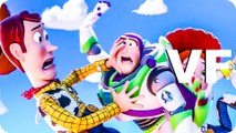 TOY STORY 4 Bande Annonce VF (2019)