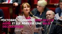 Ségolène Royal : sa belle déclaration à son fils Thomas Hollande