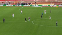 Monaco - Paris Saint-Germain: Neymar Jr Skill