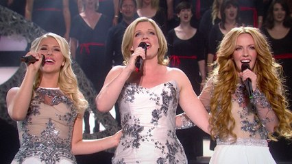 Celtic Woman - We Wish You A Merry Christmas